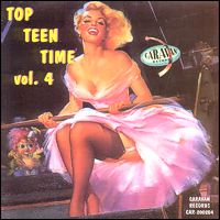 Top Teen Time Vol. 4