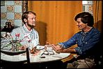 Will Roberts interviewt Dean Reed 1981